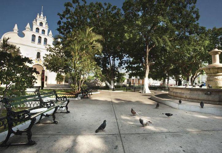 El Barrio de Santiago sigue siendo un lugar con mucha vida. (Milenio Novedades)
