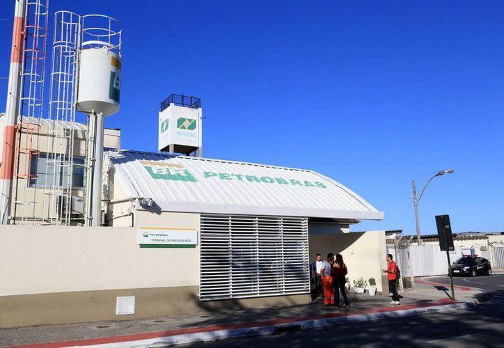 La explosión en la sala de máquinas de una plataforma marítima de la petrolera brasileña Petrobras ocurrió el miércoles pasado. (Archivo/EFE)
