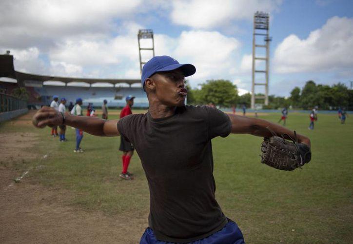 El camino hacia el profesionalismo deportivo cubano se fundamenta en el estudio de leyes deportivas de otros países.(Agencias)