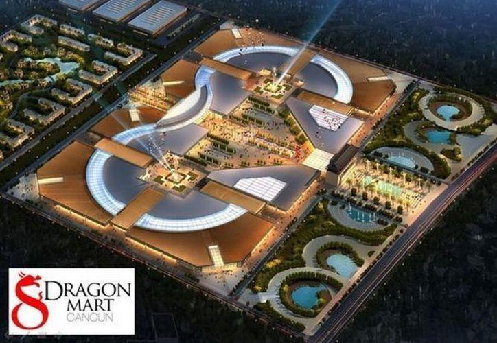 El proyecto tendrá una extensión de 100 hectáreas. (SIPSE)