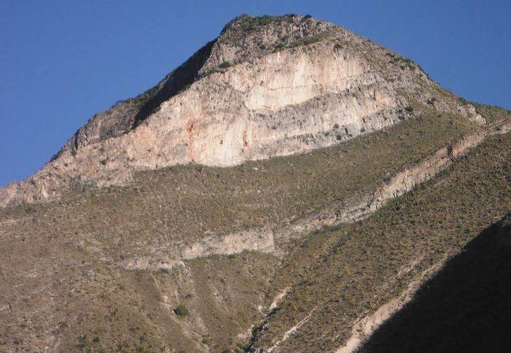 Uno de los principales atractivos de Concha del Toro es el cerro del Temeroso. (panoramio.com)