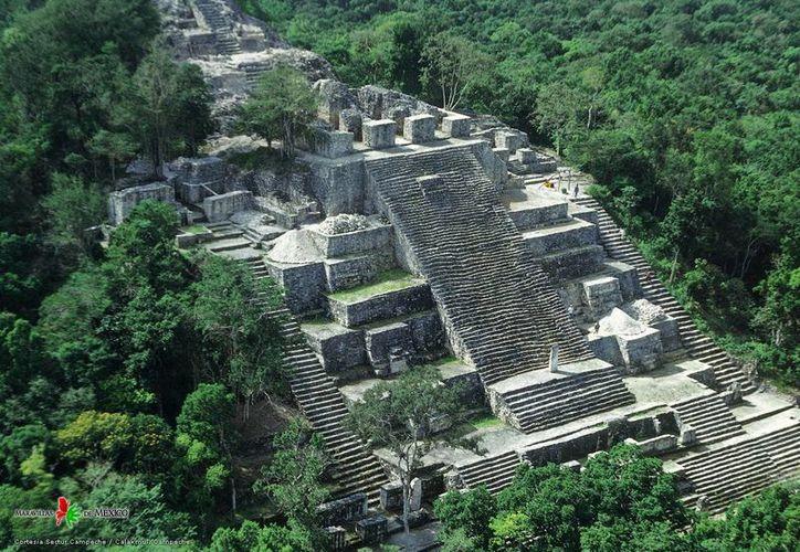 El plan de atención ha considerado Clakmul, Xpujil, Nuevo Becar y Valentín Gómez Farías.