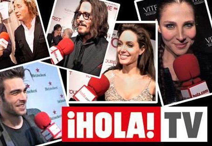 ¡HOLA! TV está dirigido a hombres y mujeres de 18 a 49 años. (analitica.com)