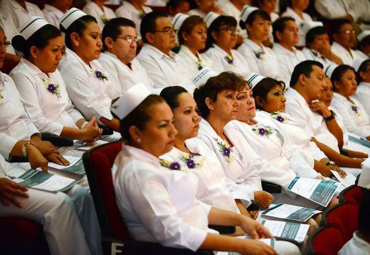El II Encuentro Tanatológico se realizará en el hotel María del Carmen. Estará dirigido al público en general y profesionales de la salud. (Milenio Novedades)
