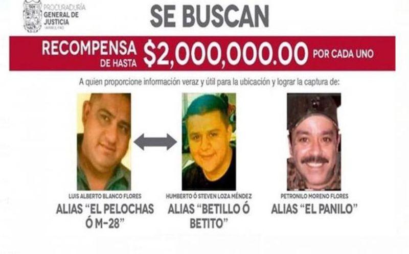 Detienen a 'El Pelochas', líder del Cártel del Golfo en Reynosa