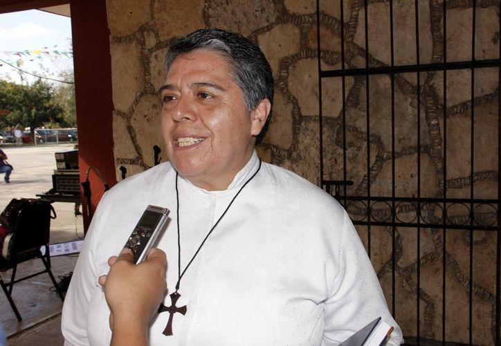 Margarita Martínez Romero, presidenta de la Federación de Escuelas Particulares de Yucatán. (Juan Albornoz/SIPSE)