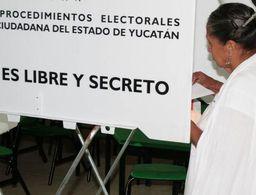 Fiscalía investiga delitos electorales y Gobernación pide comicios en paz