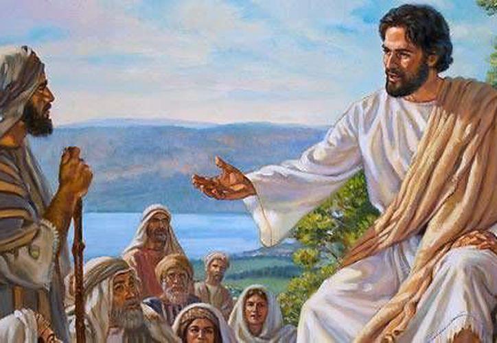 Cristo vive dominando: Sabiduría, justicia, santificación, redención. (Foto de contexto: wol.jw.org)