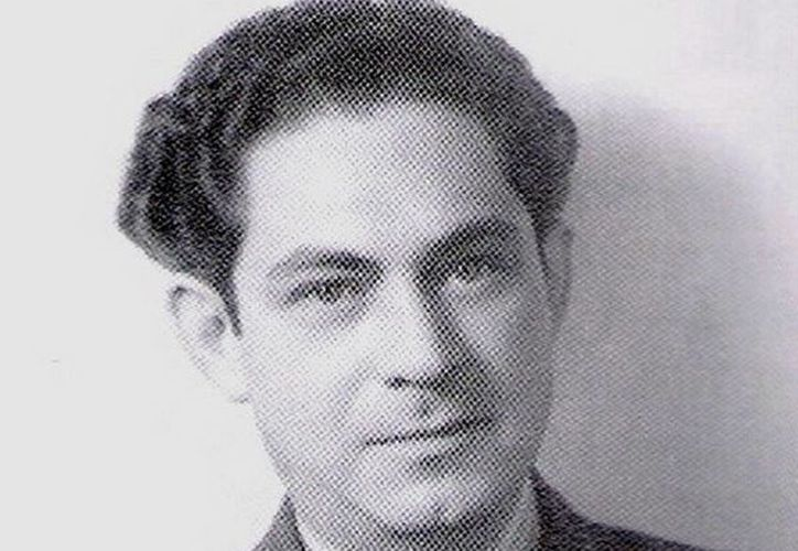 Las cenizas de López Méndez descansan en el Monumento a los Creadores de la Canción Yucateca desde el 13 de septiembre del año pasado. (SIPSE)