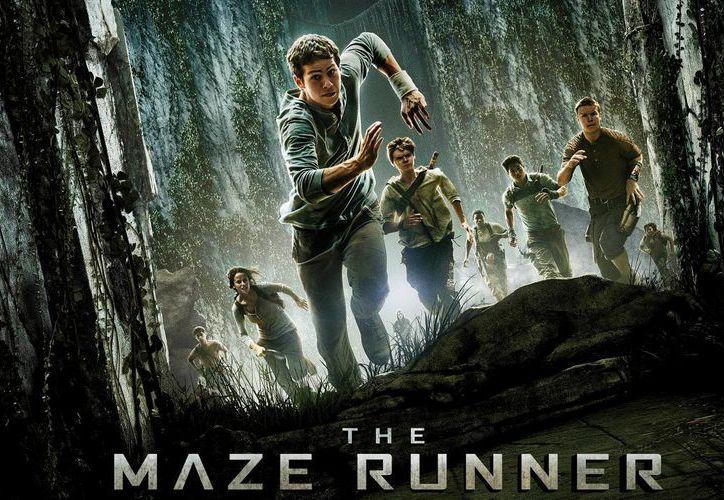 'The Maze Runner' recaudó 32.5 millones de dólares en taquilla. (momentosreloj.co.cr)