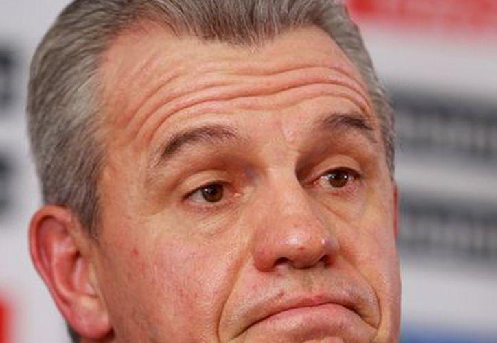Aguirre se reunirá en las próximas horas con la directiva del conjunto catalán. (Foto: Agencias)