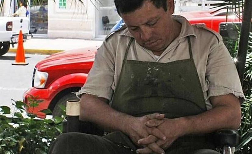 Falta de tiempo, doble jornada de trabajo, responsabilidades, estrés y preocupaciones diversas, son algunas razones por las que los yucatecos dijeron que no pueden conciliar el sueño durante la noche. (Contexto/Internet)