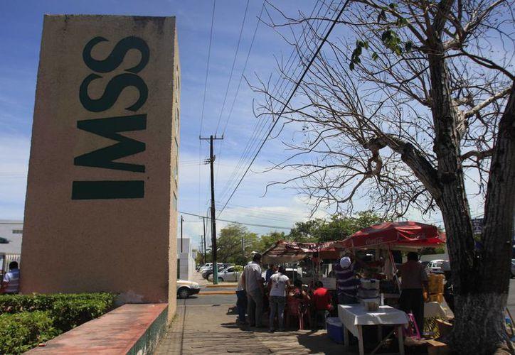 Quintana Roo a nivel nacional tuvo un crecimiento en los últimos seis años del 260 por ciento en su capacidad hospitalaria. (Archivo/SIPSE)
