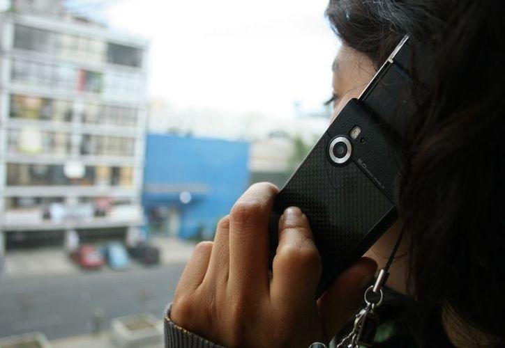 Actualmente existen 94 millones de usuarios de celulares. (maspormas.com)