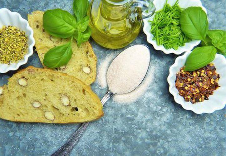 Los vegetarianos utilizan la levadura nutricional para sustituir algunos sabores en sus comidas. (Especial).