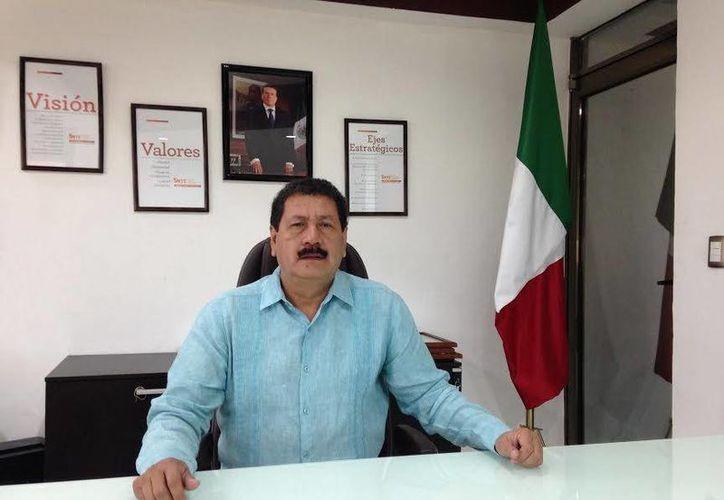 El Congreso  Seccional Extraordinario  definirá en voto secreto que planilla representará intereses de sección 57 de SNTE, subrayó José Mendívil Zazueta. (Milenio Novedades)