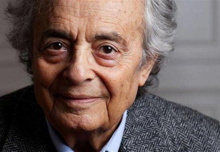 El poeta Alí Ahmad Said Esber se presentará este jueves 21 a las 20:00 en el Auditorio Silvio Zavala del Centro Cultural Olimpo. (Imagen tomada de jornadabc.mx)