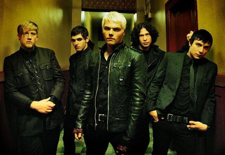 La banda anunció su separación después de 12 años juntos. (braintocrush.com )