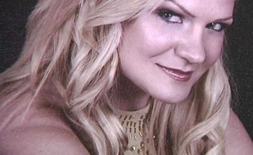 María del Pilar Garrido, fue secuestrada el pasado 2 de julio en Tamaulipas.