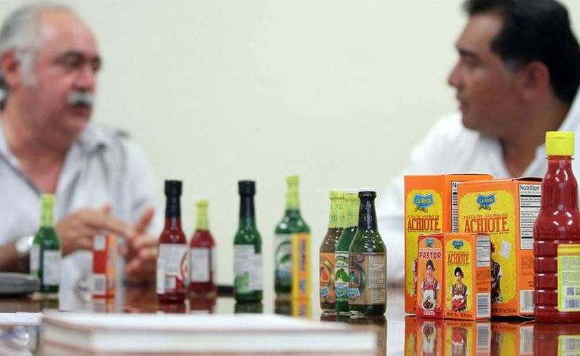 El objetivo será que los tres niveles de gobierno le compren a las empresas yucatecas. (Foto: Contexto/SIPSE)