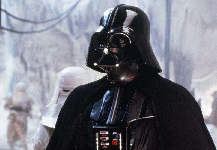 El personaje de Star Wars, Darth Vader ha causado gran entusiasmo entre sus seguidores desde hace varios años. Tanto, que uno de ellos decidió cambiar su nombre al de este famoso villano. (Starwars.com)