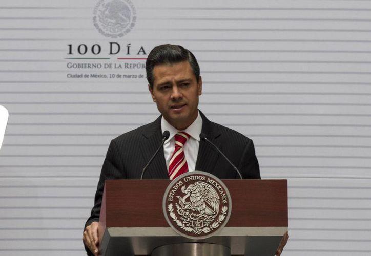 Enrique Peña Nieto está invitado al igual que jefes de Estado y de Gobierno de todo el mundo. (Agencias)