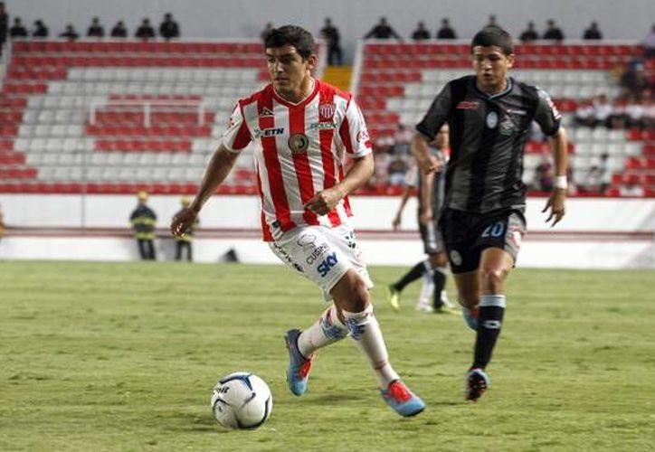 Los Venados del CF Mérida pretendían quedarse con la cima de la clasificación, pero no pudieron. (Marco Moreno/Sipse)