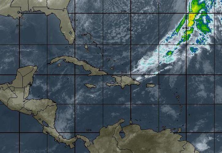 La probabilidad de lluvia es del 20 por ciento en la entidad. (Cortesía/SIPSE)