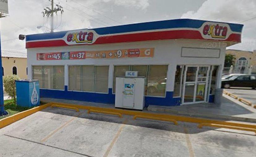 Desde el pasado 1 de octubre se comenzó el proceso para recibir el ahorro por medio de Tiendas Extra y Círculo K, aunque no se había hecho público. (Google maps)
