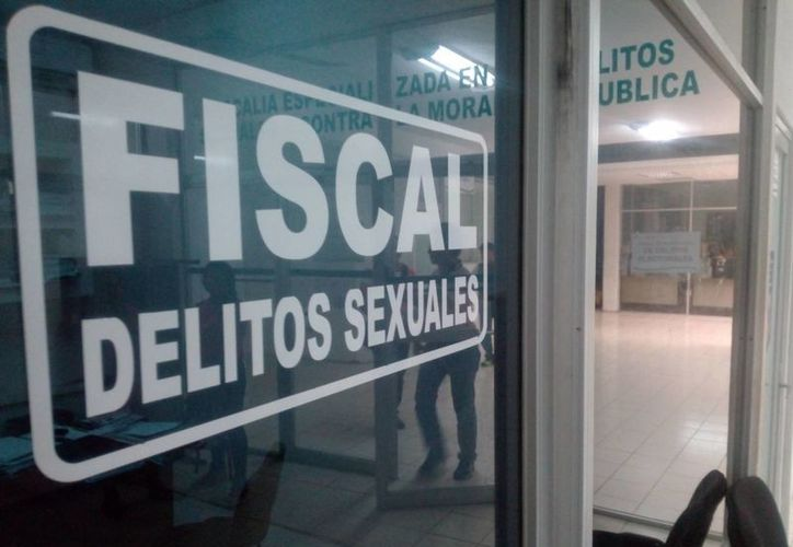 La Fiscalía de Delitos Sexuales vinculó a proceso al detenido. (Eric Galindo/SIPSE)