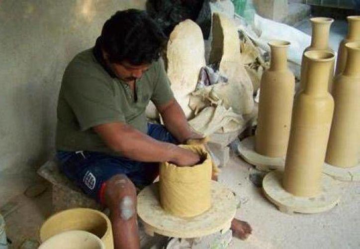 El 30 de mayo es día del artesano y, después de 11 años, volverá a celebrarse en Yucatán. (Archivo/SIPSE)
