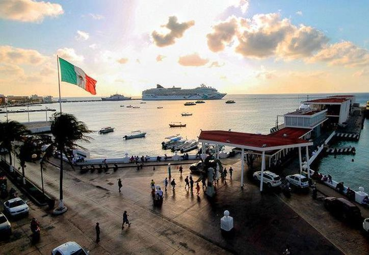 El 2015 será un año histórico para Quintana Roo, en materia de inversión pública para fortalecer la infraestructura portuaria. (Redacción/SIPSE)