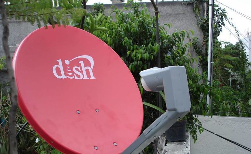 La televisión de paga en México creció 50 por ciento en los últimos cinco años. (Archivo SIPSE)