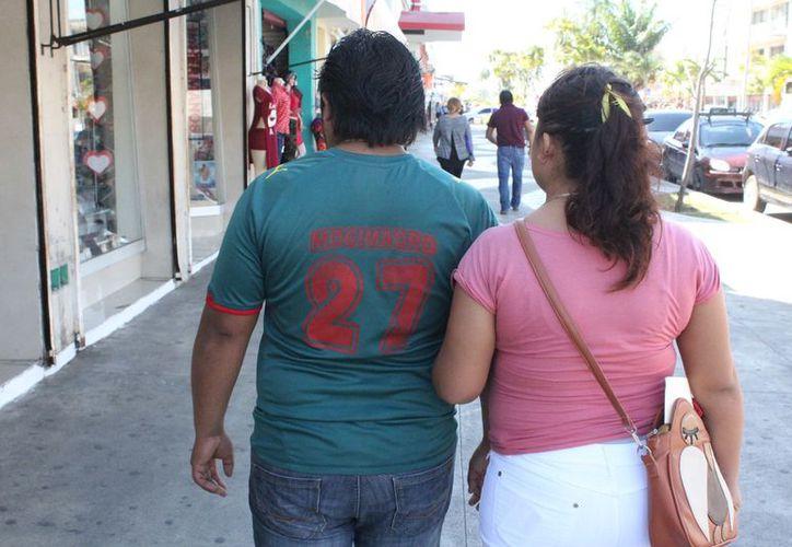 El estado de Quintana Roo ocupa el lugar número 18 a nivel nacional. (Joel Zamora/SIPSE)