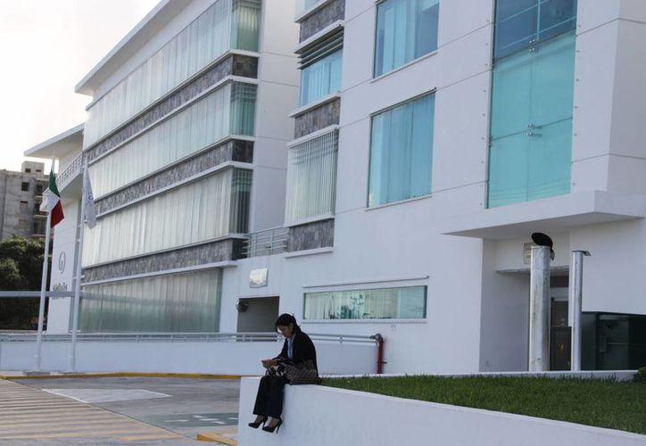 El estado cuenta con un alto nivel de médicos urgenciólogos y equipo tecnológico de vanguardia. (Tomás Álvarez/SIPSE)