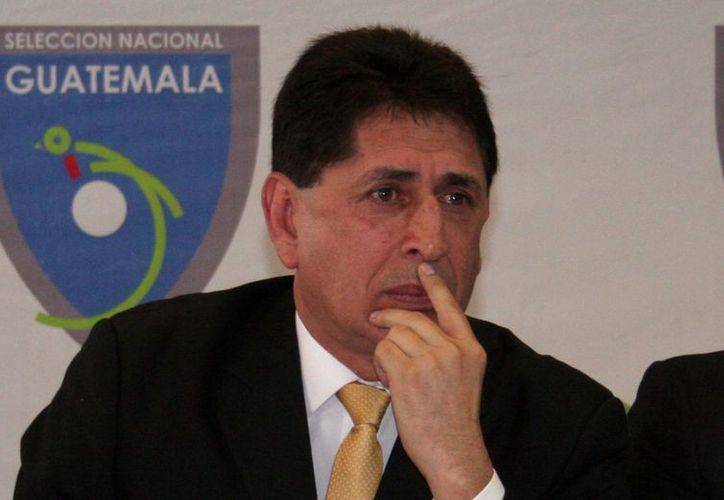 Brayan Jiménez no podrá participar en ninguna actividad relacionada con el fútbol. (republica.com)