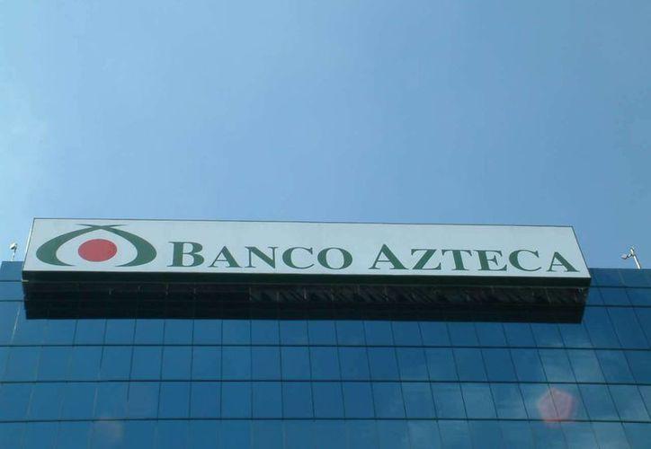 Banco Azteca inició operaciones en Brasil en 2008. (Archivo/Agencias)