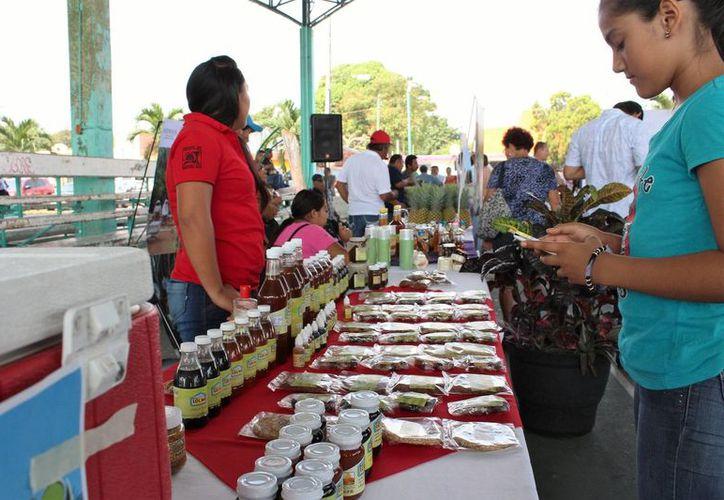 En su mayoría fueron comerciantes de los municipios de Bacalar, Felipe Carrillo y Othón P. Blanco. (Carlos Horta/ SIPSE)