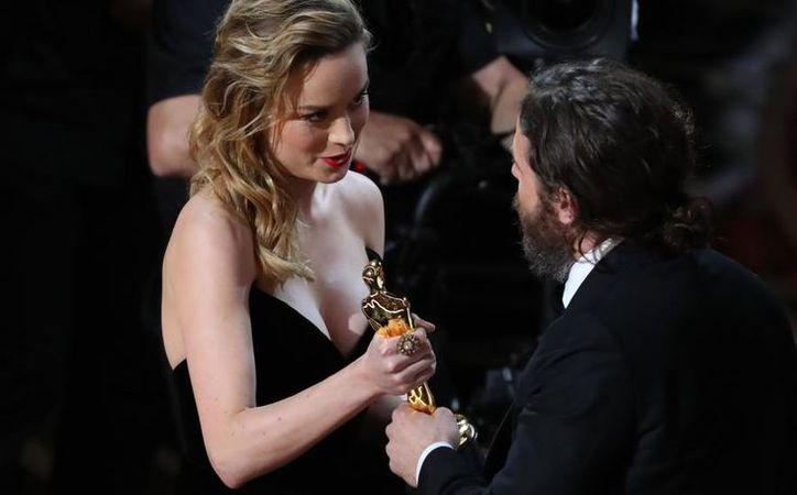 La actriz desde hace tiempo ha sido una fuerte defensora de las víctimas de abuso sexual. (Vanguardia)