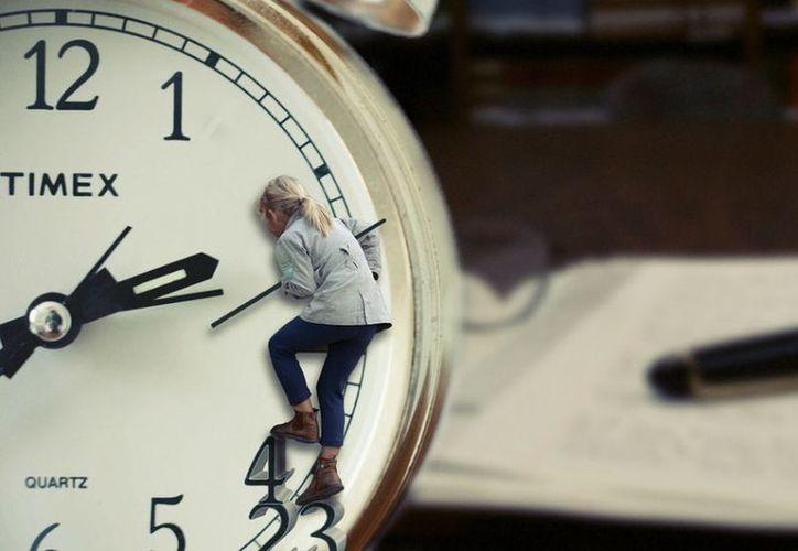 La tardanza es un hábito muy difícil de superar. (Contexto/Internet)
