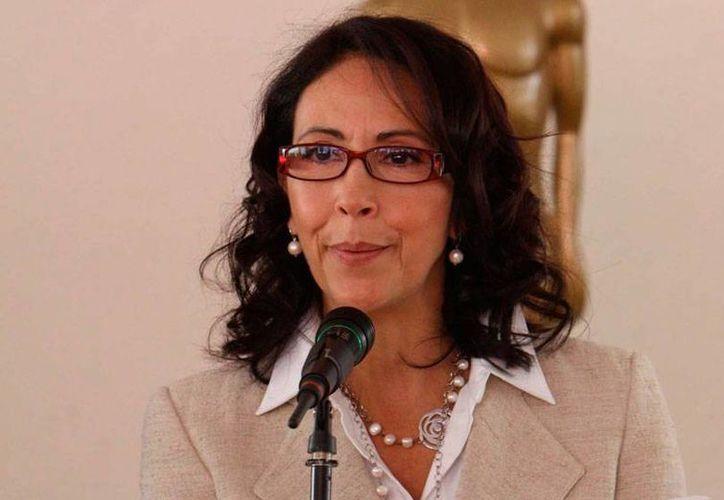 Blanca Guerra anuncia en la página de AMACC los requisitos para seleccionar a la cinta que representará a México. (Agencias)