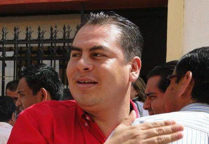 Las autoridades indicaron que Javier Patiño Arellano se encuentra prófugo desde el día en que Cecilia Izaguirre Camargo fue asesinada. (guanajuatoinforma.com)