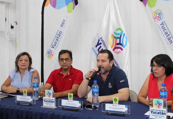 Los organizadores destacaron los atractivos de la Copa Althara-Idey(Foto:Novedades Yucatán)
