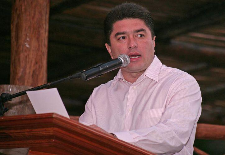 El exmandatario de Quintana Roo solicitó el servicio de escoltas por un sexenio más: (Foto: Contexto/Internet)