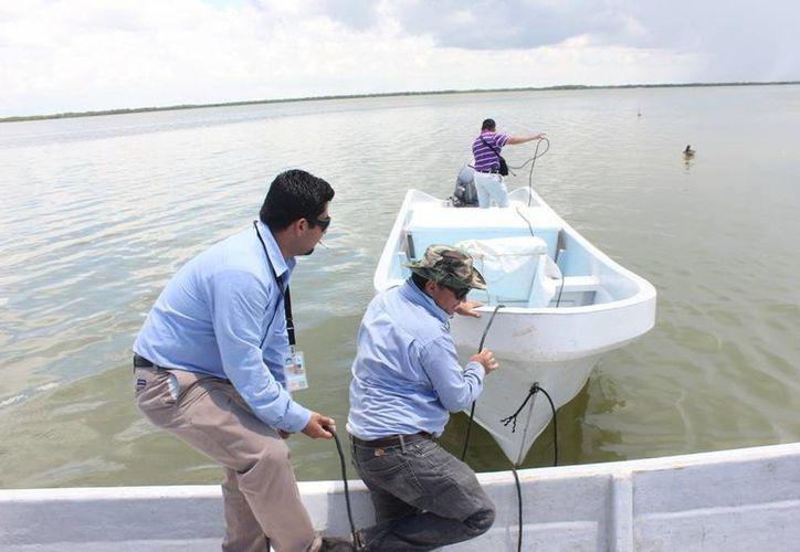El decomiso de lanchas genera inconformidad entre pescadores de Progreso. (SIPSE)