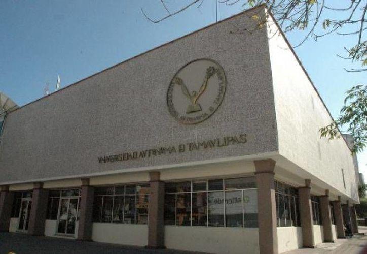 La Universidad Autónoma de Tamaulipas (UAT) acordó trabajar con varias universidades del sur de Texas. (laorquesta.mx)
