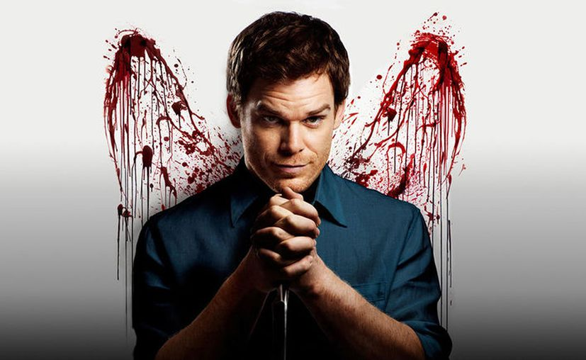 Dexter fue una serie de Showtime que empezó a transmitirse en 2006. (Foto: Contexto/Internet)