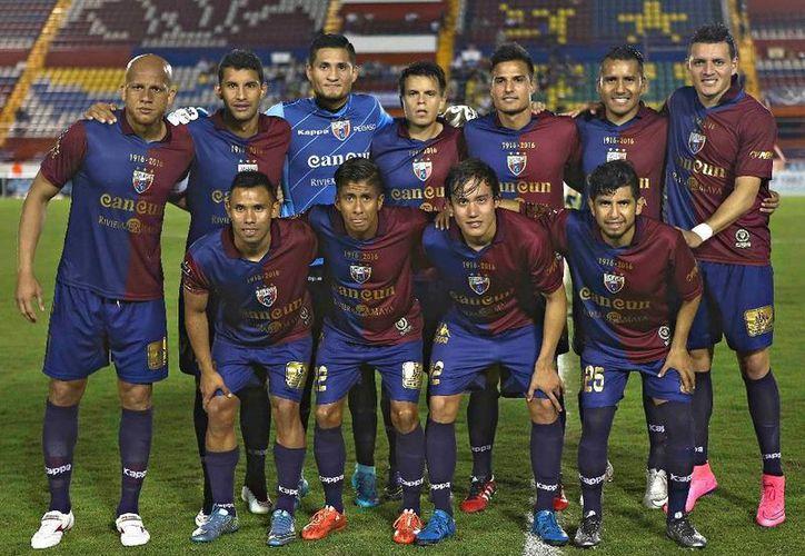 Los Potros iniciaron la jornada 8 de la Liga de Ascenso MX. (Redacción/SIPSE)