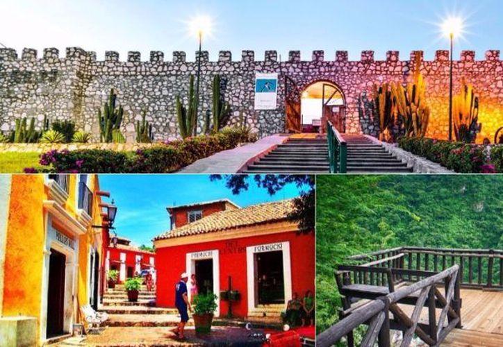 Estos pueblos te ofrecen excelentes vistas y lugares que prometen ser una mágica experiencia. (El debate).