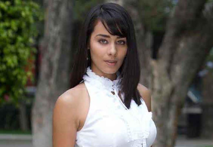 Esmeralda Pimentel señaló que quiere tener una imagen de mujer más fuerte. (Redacción/SIPSE)